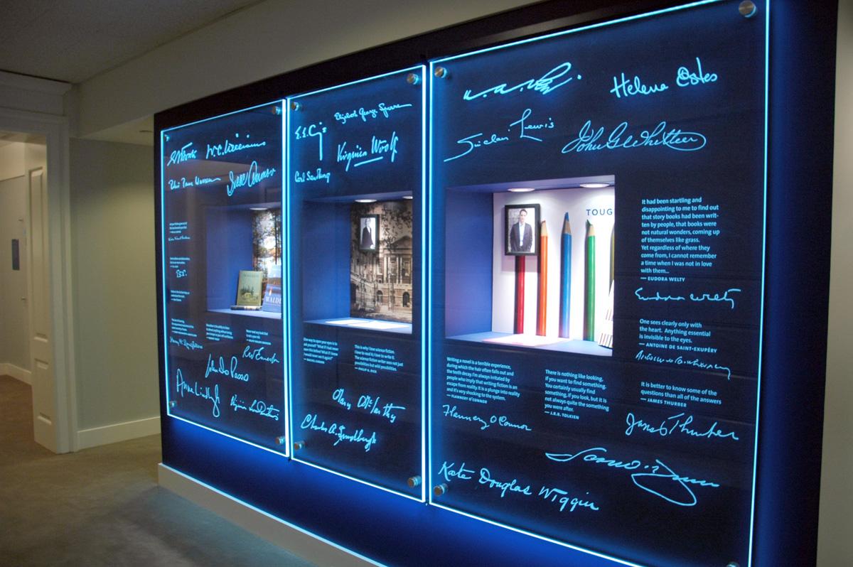 Houghton Mifflin Harcourt History Museum