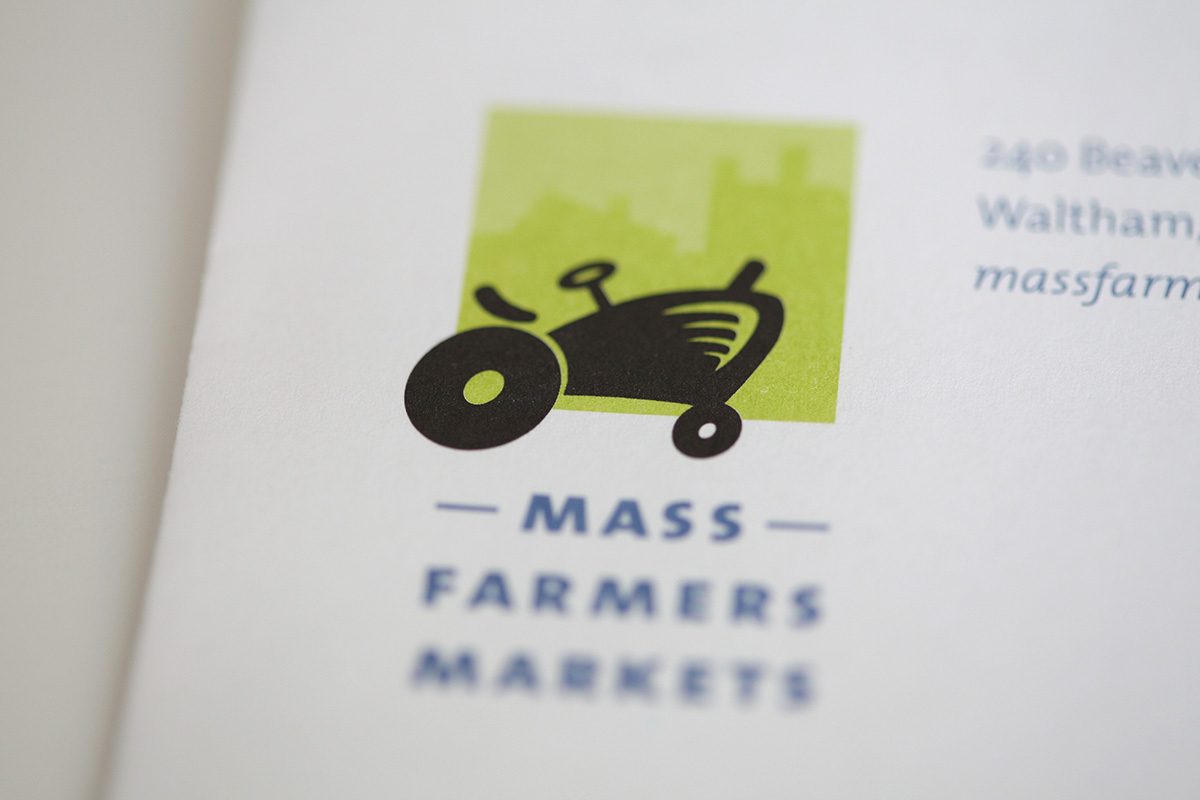 Mass Farmers Market logo