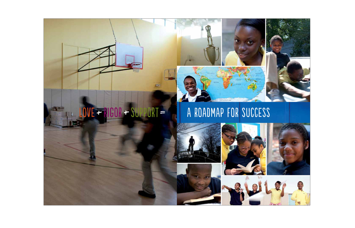Epiphany School annual report